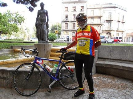 Volta Ciclorandonneur a Catalunya